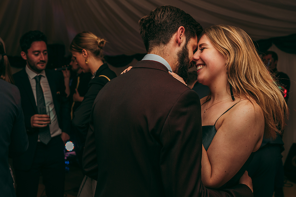 best fowey harbour hotel wedding photography - 53