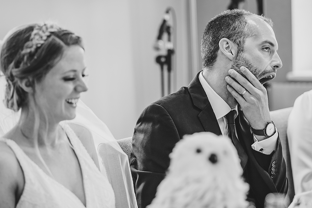 best pendennis castle wedding photography - 66