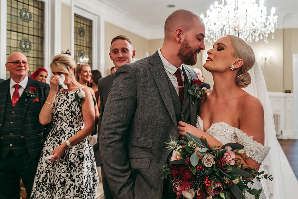 st elizabeth's house wedding plympton - Image 24
