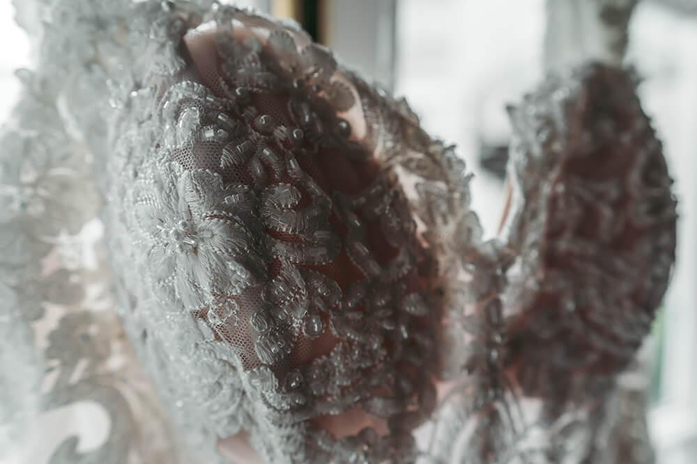 st elizabeth's house wedding plympton - Image 5