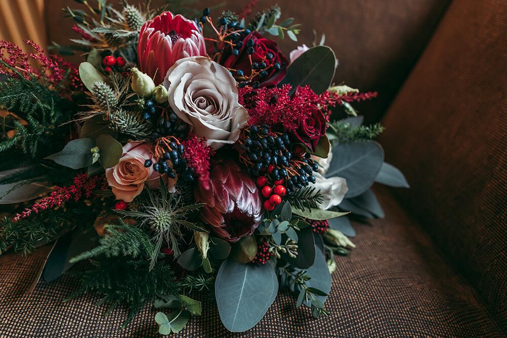 st elizabeth's house wedding plympton - Image 6