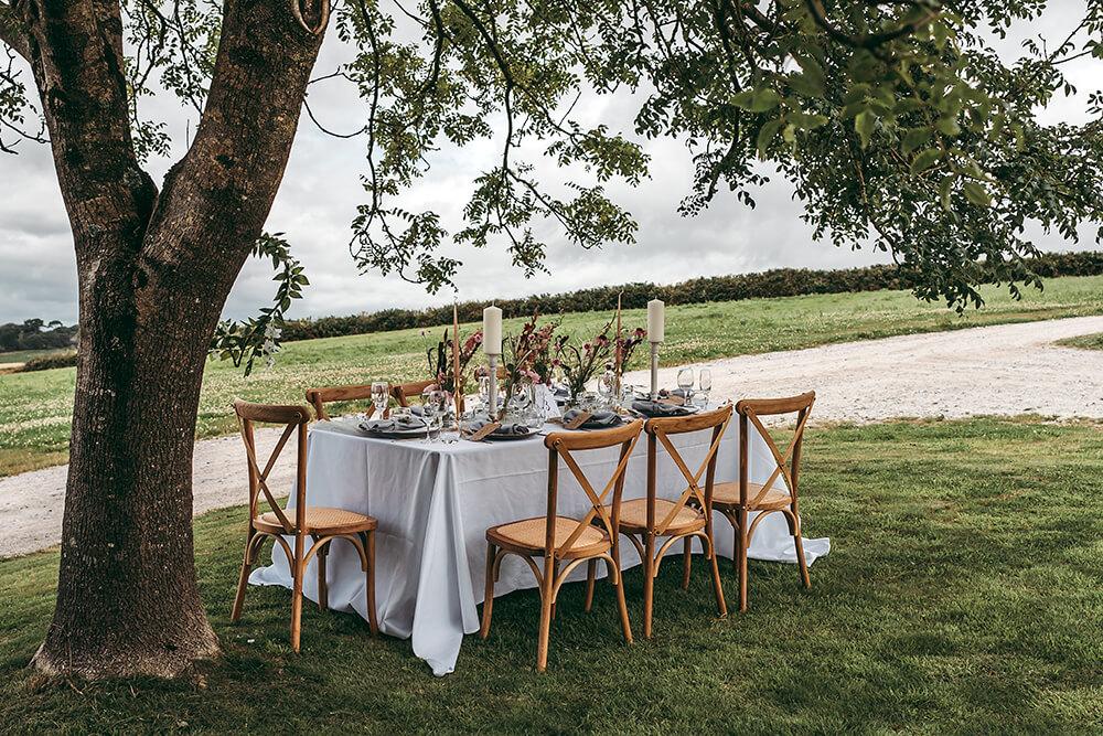 cornwall farm wedding photography photo shoot image 12