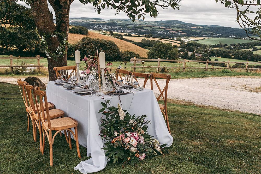 cornwall farm wedding photography photo shoot image 13