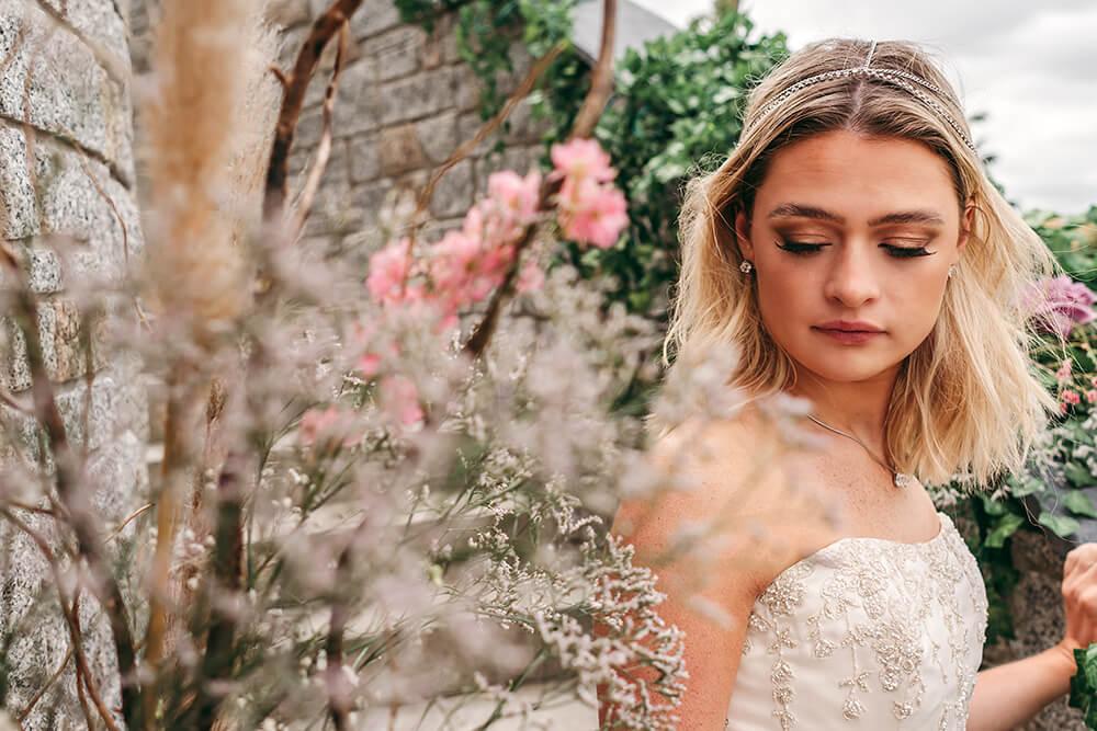 cornwall farm wedding photography photo shoot image 33