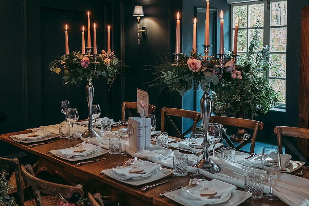 boscundle manor st austell weddings - 13