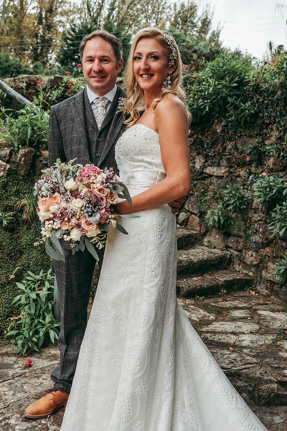 boscundle manor st austell weddings - 20