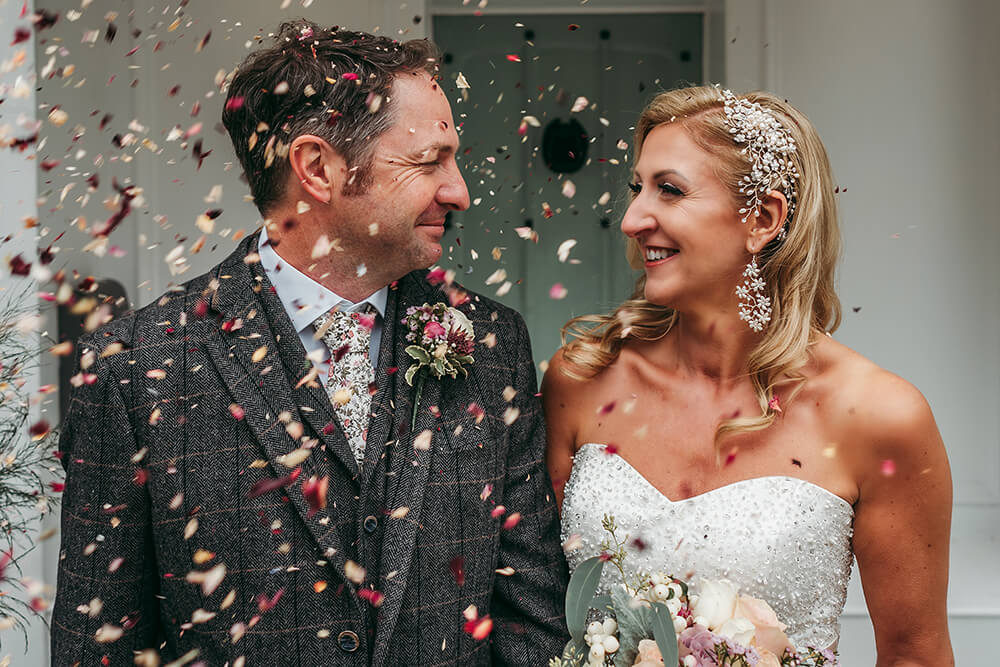 boscundle manor st austell weddings - 25