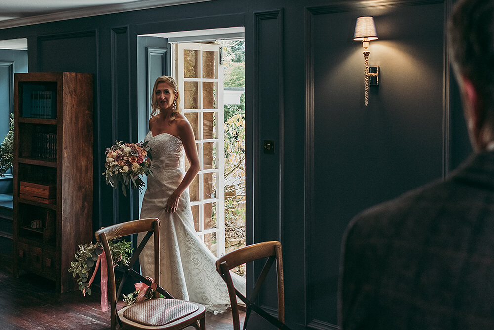 boscundle manor st austell weddings - 8