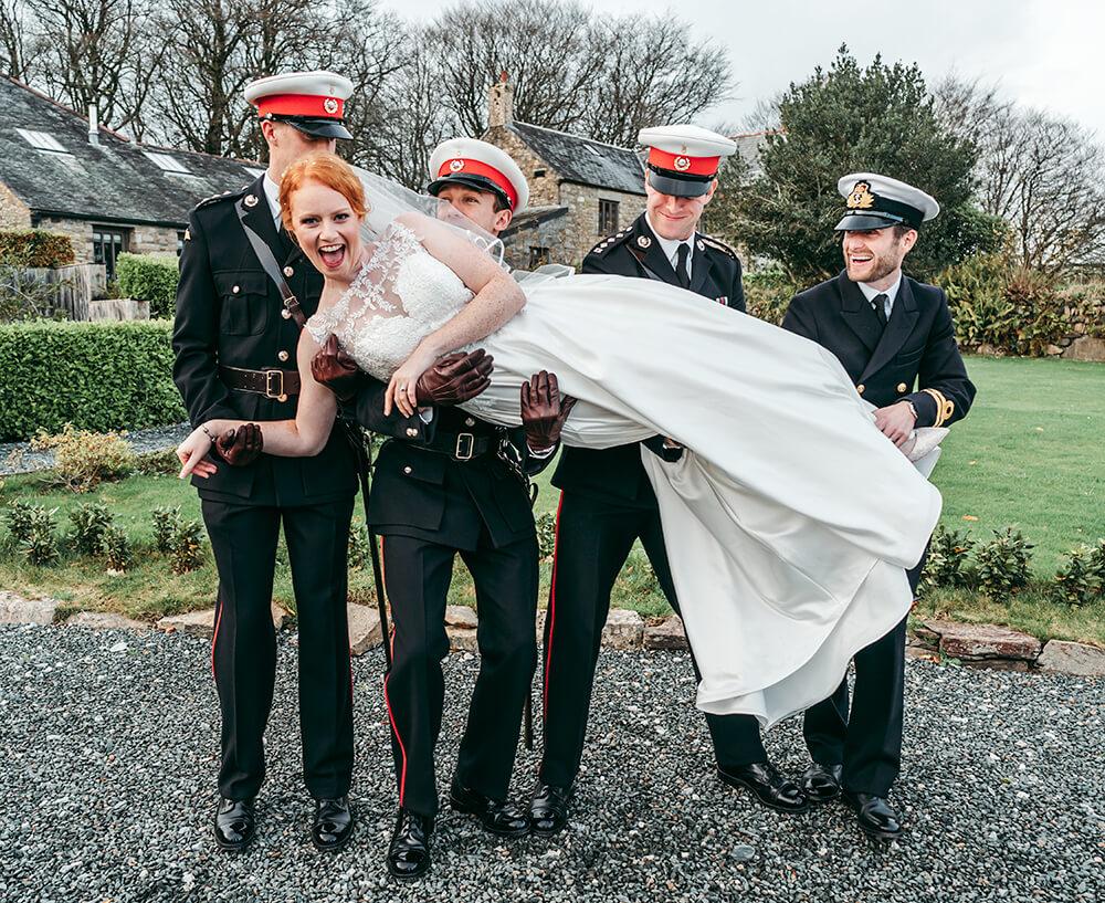 best trevenna barns wedding photography 2020 - 16