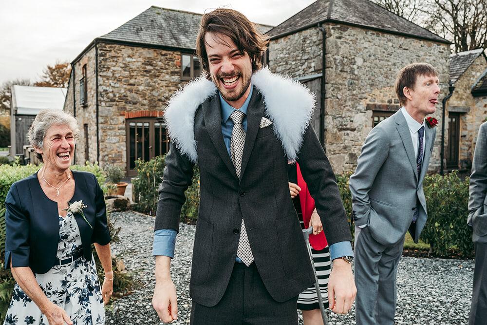 best trevenna barns wedding photography 2020 - 17