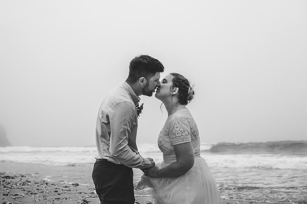 best truro porthtowan beach wedding photography 2020 - 24