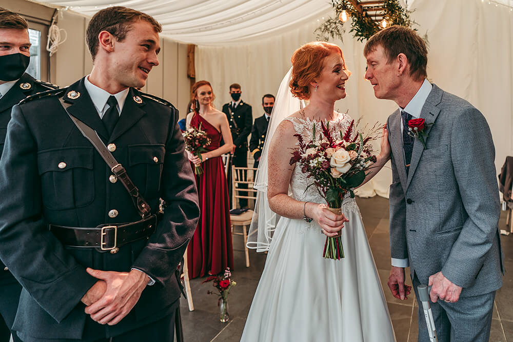 best trevenna barns wedding photography 2020 - 5