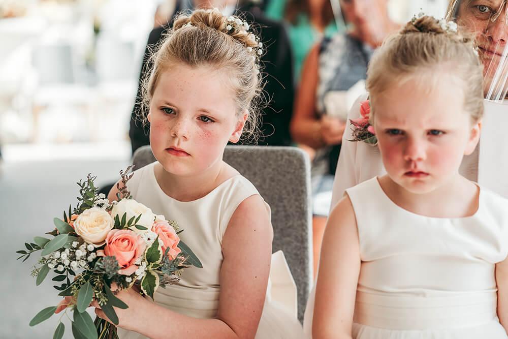 best trebah garden wedding photography 2020 - 9